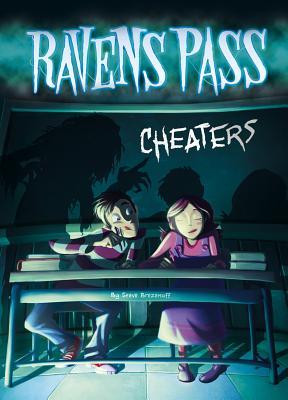 Cheaters By Brezenoff, Steve/ Pinelli, Amerigo (ILT)